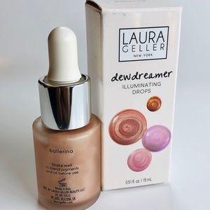Laura Geller Makeup - Laura Geller NIB Dewdreamer Illuminating Drops